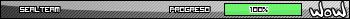 SealTeam Userbar